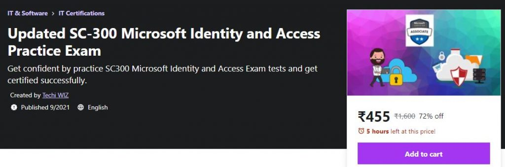 Study Guide for Exam SC-300: Microsoft Identity and Access Administrator